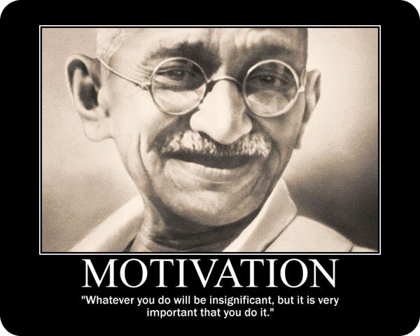 gandhi motivation 600x480