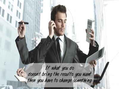 Υπηρεσίες Productivity Coaching